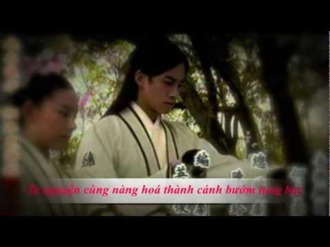 [Vietsub] Song Phi - Hà Nhuận Đông (Ending song Lương Sơn Bá - Chúc Anh Đài)