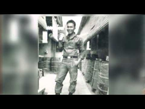 Chân Dung Người Lính VNCH - Trần Văn Bường (1)