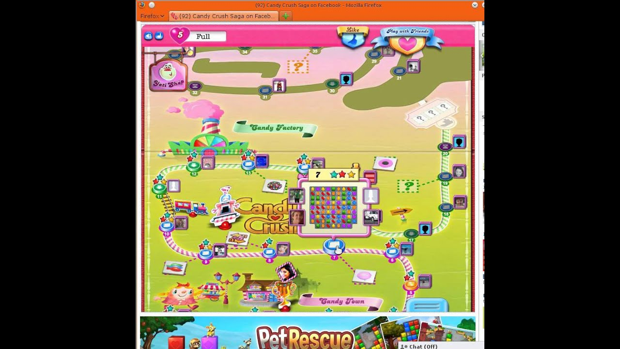 How To Unlock Candy Crush To Get To Level 51 Apps Directories