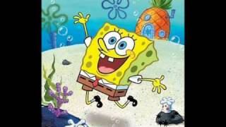 SpongeBob SquarePants Production Music Laughter