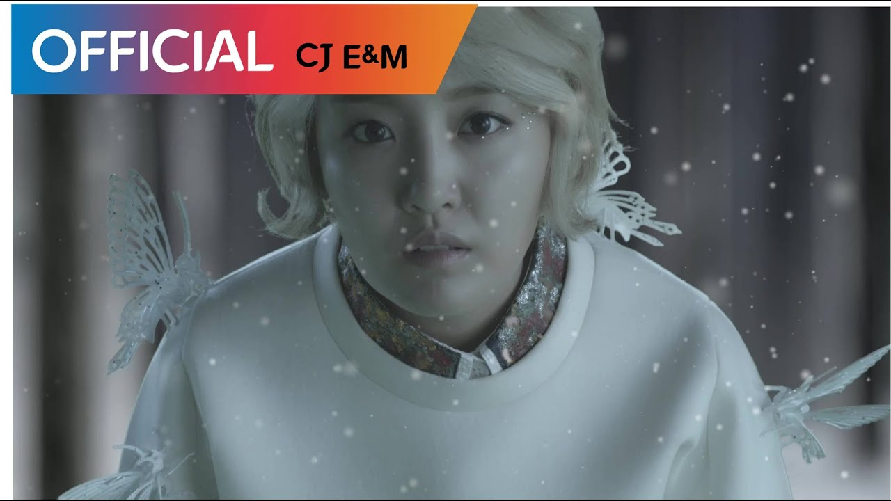 Younha – It's Okay