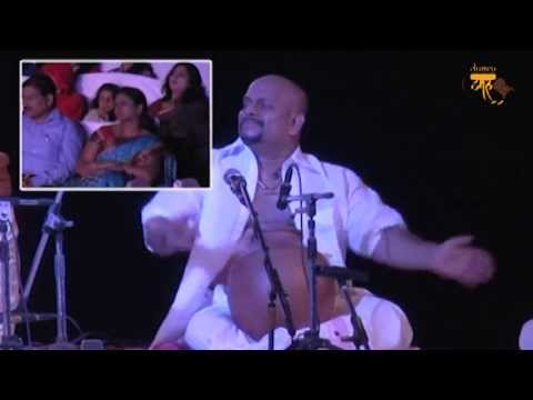 Guru Karaikudi R Mani @ DUMRU 2012