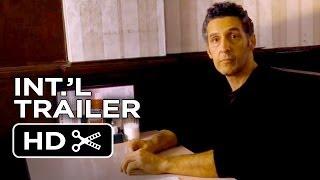Fading Gigolo International Trailer #2 (2013) - John Turturro, Sofía Vergara Comedy HD