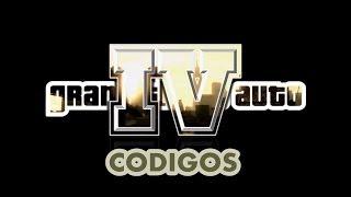Codigos E Um Pouco Sobre GTA IV Xbox 360