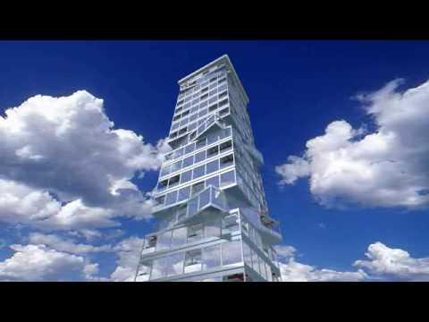 Geleceğin Binaları teknoloji ve tasarım dersi kurgu kuşağı