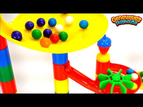 Best Toddler Learning Videos Compilation for Kids: Half Hour Long Video of Our Best Preschool Toys!