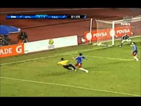 Atletico Venezuela 1-1 Deportivo Tachira