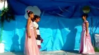 Cenicienta- Obras De Teatro Con Niños