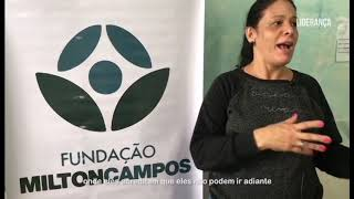 Workshop impacta a vida de alunos de Vitória da Conquista