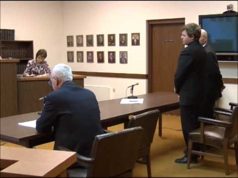 Koski ordered to pay fines and costs in animal cruelty case