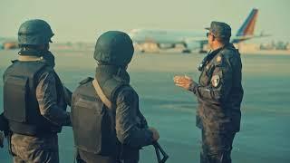 الشـــرطة المصرية ومسيرة بناء وطن