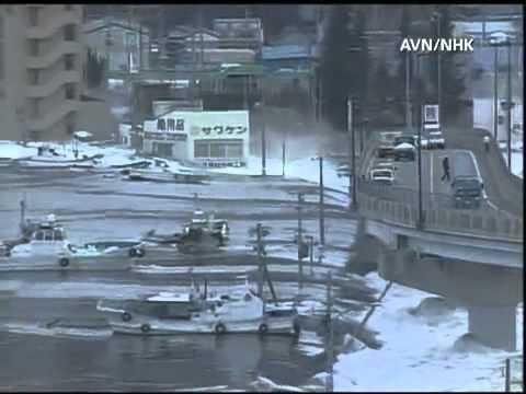 Japan Tsunami 2011 03 11