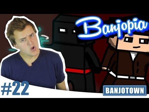 BANJOPIA #22: Een diep DIRTY kuiltje :3!