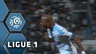 Goal André AYEW (60') - Olympique de Marseille-AC Ajaccio (3-1) - 04/04/14 - (OM-ACA)
