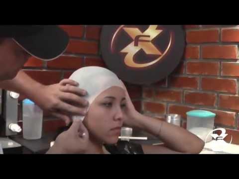 Clip Curso Maquiagem de Efeitos