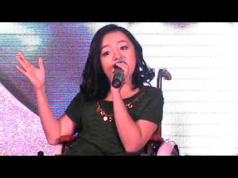 Phương Anh VN got talent hát Let's dance