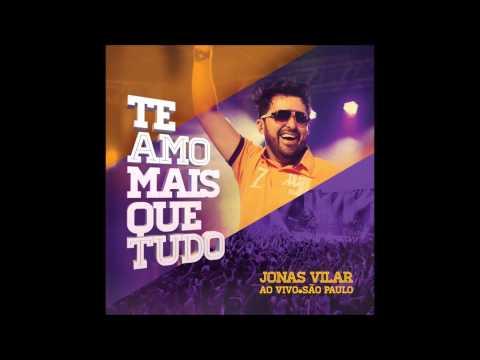 Vitoria no Deserto - Jonas Villar 2013