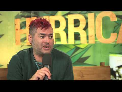 Fat Mike from NOFX about drugs, sex and their book.