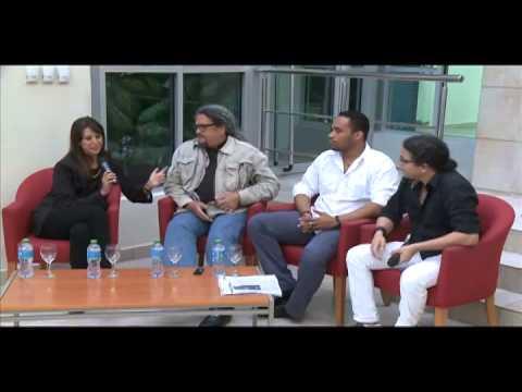 Panel Experiencias de Directores con su Opera Prima