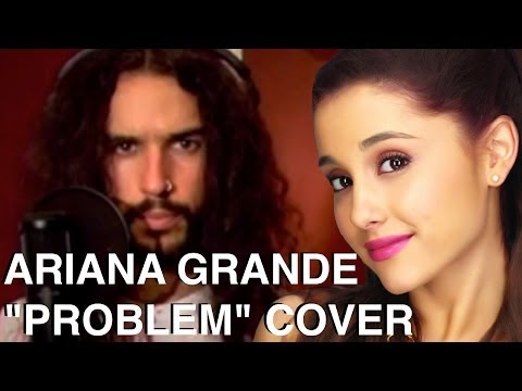 Ariana Grande - Problem   Ten Second Songs 20 Style Cover