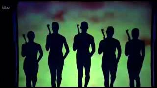 Attraction Shadow Theatre Group Britains Got Talent 2013