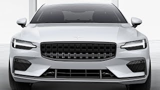 Polestar 1 (2019) 600-HP Hybrid Sports Car from Volvo. YouCar Car Reviews.