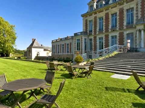 Les Hôtels Particuliers - Château du Maréchal de Saxe 1
