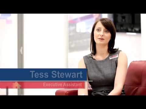 OFFICE PROFILE PRD Nationwide Newcastle
