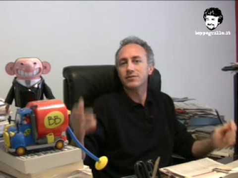 Passaparola, con Marco Travaglio - Marco Travaglio - Mediaset Uber Alles