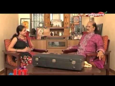 Saxophone Guru Kadri Gopalnath interview