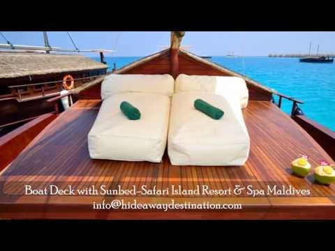 Safari Island Resort & Spa