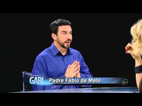 De Frente com Gabi (19/01/14) - Entrevista padre Fábio de Melo - Parte 2