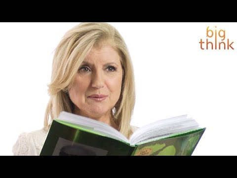 The Giving Tree: Read by Arianna Huffington