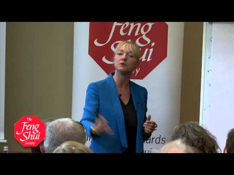 DAVINA MACKAIL: Feng Shui for Buying and Selling Properties / The Feng Shui Society Conference (7)