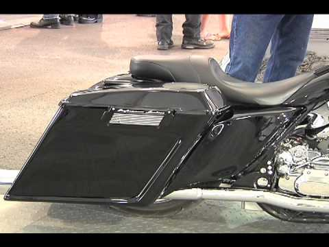 Interview with Native Custom Baggers
