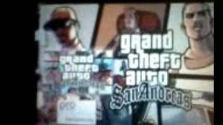 PSP PlayStation Portable Grand Theft Auto: San Andreas