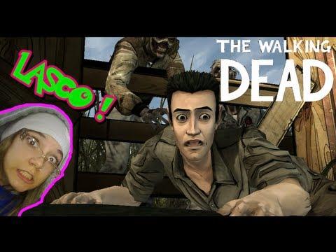 THE WALKING DEAD #2 Era uma vez um homem