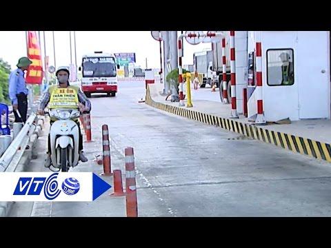 Cao tốc Hà Nội – Bắc Giang: Bất cập chồng chất | VTC