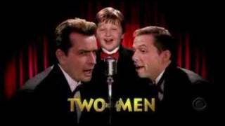 Two and a half men - intro season 3 view on youtube.com tube online.