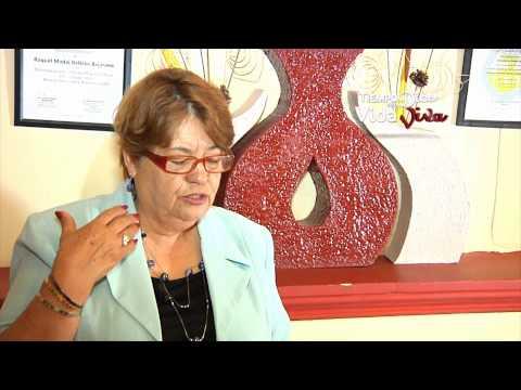 Tiempo con Dios Sábado 25 Mayo 2013, Pastora Toñita Ramos