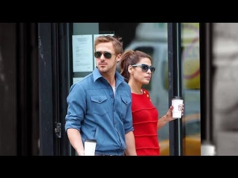 Are Ryan Gosling and Eva Mendes Expecting a Baby?