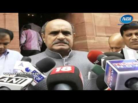 We demand resignation of Adhir Ranjan in Khagaria Rail Accident: Tyagi