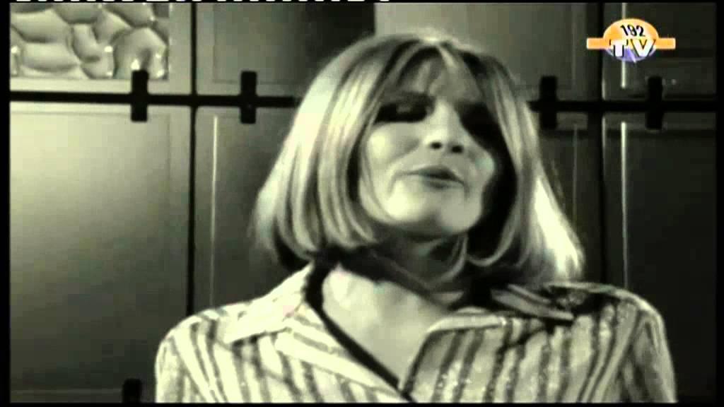 Sandie Shaw - Lo Vuole Lui, Lo Vuole Lei / Quel Po' Che Mi Da