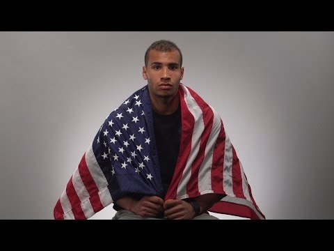 "John Brooks' Story - ""One Nation. One Team. 23 Stories."""