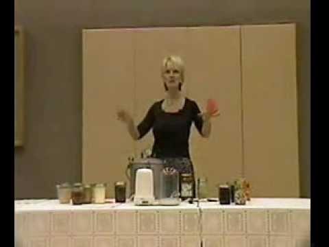 #1 Best Food Storage Seminar! Wendy DeWitt
