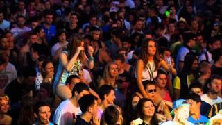 Gorgon City - Ready For Your Love (Full HD) LIVE @ EXIT 2014 - Best Major European Festival