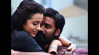 Dhanush Dharma Yogi Movie Romantic Trailer