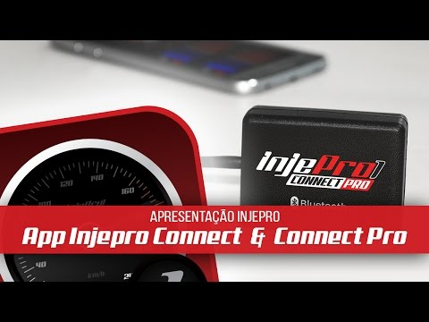 App Injepro Connect + Connect Pro
