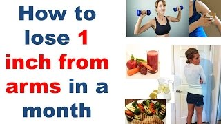 How To Lose Arm Fat Fast For Women, Best Tips To Lose