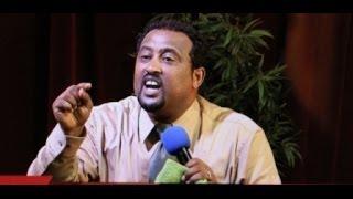 Pastor Dawit Molalign- Yesakalachwal Yekenawenlachwal - Part 3 of 4